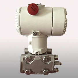 ABB 265DS Differential Pressure Transmitter