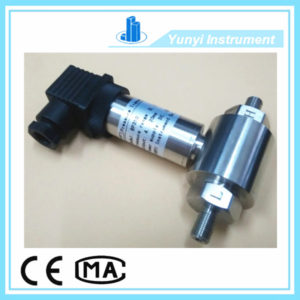 differential pressure transmitter 2a