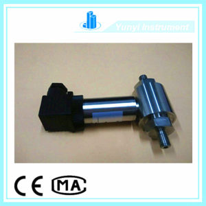 differential pressure transmitter 5a