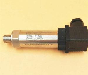 diffuse silicon pressure transmiter 10