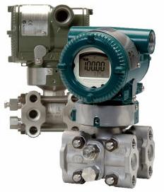EJA430E Traditional-mount Gauge Pressure Transmitter