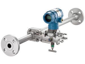 Rosemount 2051CFP Integral Orifice Flowmeter