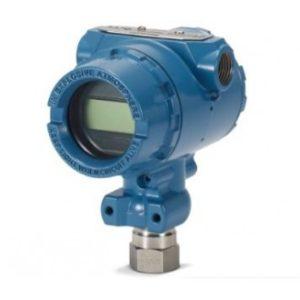 Rosemount 2088 Absolute and Gauge Pressure Transmitter
