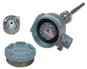 Rosemount 248 Wireless HART Temperature Transmitter