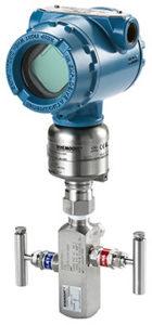 Rosemount 3051S In Line Pressure Transmitter