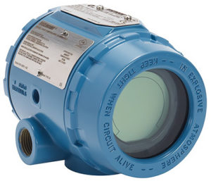 Rosemount SMART Temperature Transmitter 3144PD1A1NA