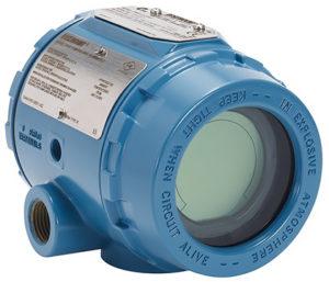 Rosemount SMART Temperature Transmitter 3144PD1A1K5B4T1