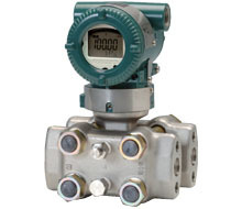 EJX310A Absolute Pressure Transmitter