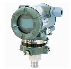 EJX630A High Performance Gauge Pressure Transmitter