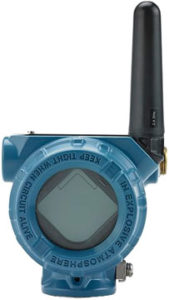 Rosemount 648 Wireless Temperature Transmitter