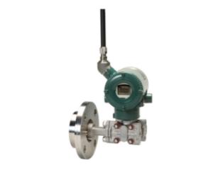 EJX210B Wireless Differential Pressure/Pressure Transmitter