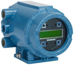 Temperature Transmitter 3144D1NAB4M5