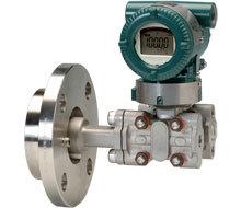 EJA210E Flange Mounted Differential Pressure Transmitter