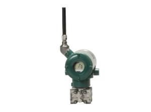 EJX110B Wireless Differential Pressure/Pressure Transmitter
