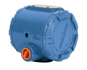 Rosemount SMART Temperature Transmitter 3144PD1A1K5M5