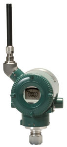EJX510B Wireless Absolute and Gauge Pressure Transmitter