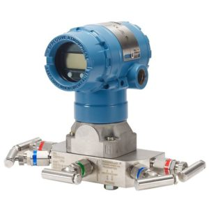 2051 Differential Pressure Flow Transmitter