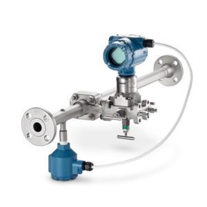 3051SFP Integral Orifice Flow Meter