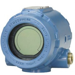 Rosemount SMART Temperature Transmitter 3144PD1A1NAB4M5T1