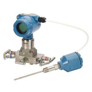 Rosemount 4088 MultiVariable Flow Transmitter