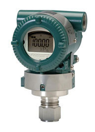 EJX610A High Performance Mount Absolute Pressure Transmitter