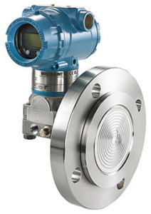 Rosemount Pressure Transmitter 3051SAL2CD3AA2A1020DFF71DA00