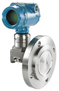 Rosemount Pressure Transmitter 3051SAL2CD3AA2A1020DFF71DA00T1