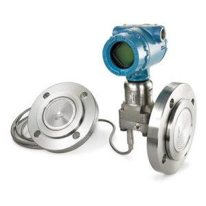 Rosemount 3051S Differential Pressure Transmitter 3051SAL1CD3AA2A1020DFF71DA00