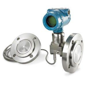 Rosemount 3051S Differential Pressure Transmitter 3051SAL1CD3AA1A1020DFF71DA00E5M5T1