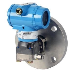 Pressure Transmitter Rosemount 3051CD3A22A1AB4E5T1