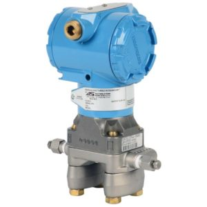 Emerson Gauge Pressure Transmitter 3051CG5A02A1AH2B1M5E5