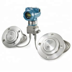 Emerson Pressure Transmitter Rosemount 3051CD2A22A1AB4E5T1