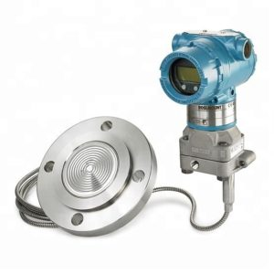 Emerson Pressure Transmitter Rosemount 3051CD1A02A1AH2B1E5T1