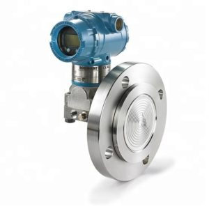 Emerson Pressure Transmitter Rosemount 3051CD2A22A1AB4E5