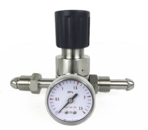 backflow preventer pressure regulator