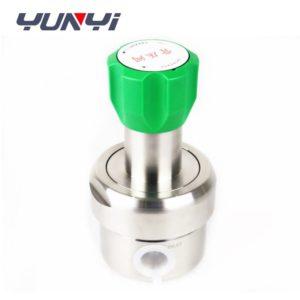 6000psi high pressure regulator valve