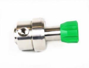 3000psi diaphragm pressure regulating valve