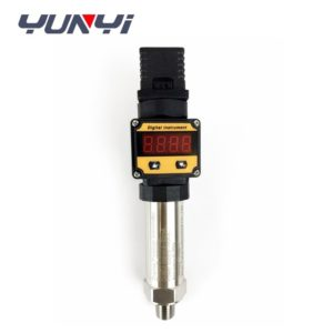 high accuracy differential pressure transducer