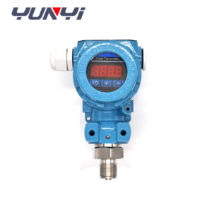 gauge pressure transducer