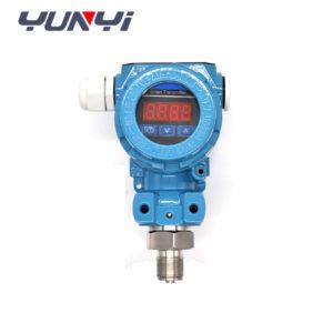 diaphragm pressure transmitter