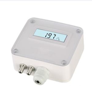 water pressure detector