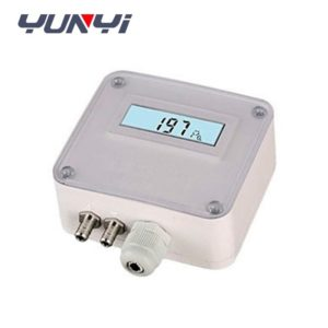 pt pressure transmitter