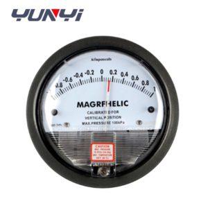 Mikro-Luftdruckdifferenzmanometer