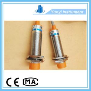 12v dc Wasserdichter kapazitiver Induktiver Näherungssensor